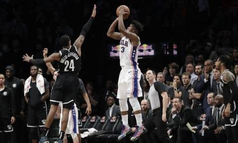 NBA: Με buzzer του Μπάτλερ στην κορυφή! (video)