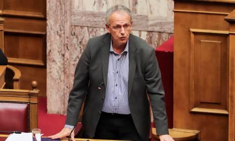 Ρήγας: Ο ΣΥΡΙΖΑ δεν φοβάται τις εκλογές