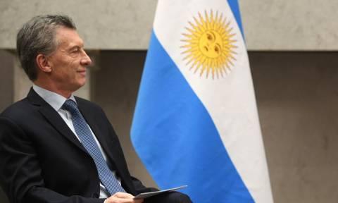 Ξέσπασμα του προέδρου της Αργεντινής, Μάκρι, για το χάος στο Ρίβερ - Μπόκα! (videos)