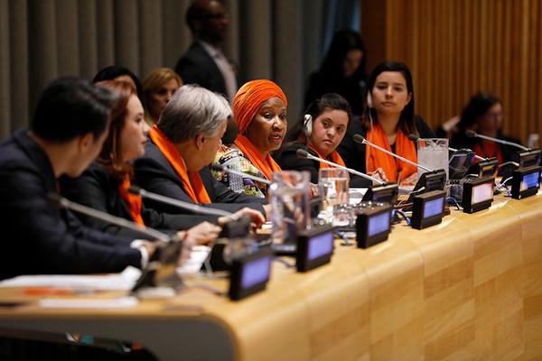 OrangeDay2018UNHQCommemoration UNWomen November2018 RB 5634 1 960x640