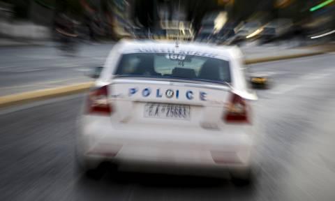 Ένοπλη ληστεία σε σούπερ μάρκετ στα Βριλήσσια