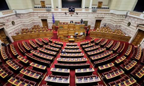 Προϋπολογισμός 2019: Υψηλοί τόνοι στην Επιτροπή Οικονομικών της Βουλής