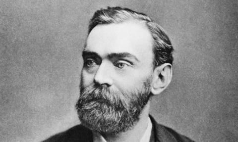 Σαν σήμερα το 1895 ο επιχειρηματίας Άλφρεντ Νόμπελ καθιερώνει τα ομώνυμα βραβεία
