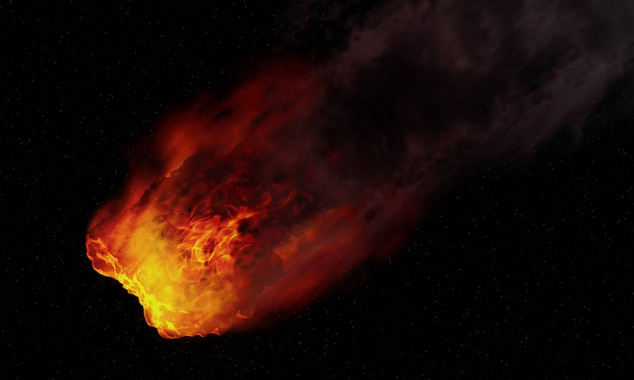 Συναγερμός: Έρχεται το τέλος του κόσμου; Η Γη κινδυνεύει από φονική σύγκρουση