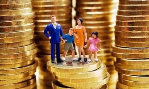 ΟΠΕΚΑ - Επίδομα παιδιού: Σήμερα η πληρωμή της 5ης δόσης - Ανοίγει το Α21 για νέες αιτήσεις