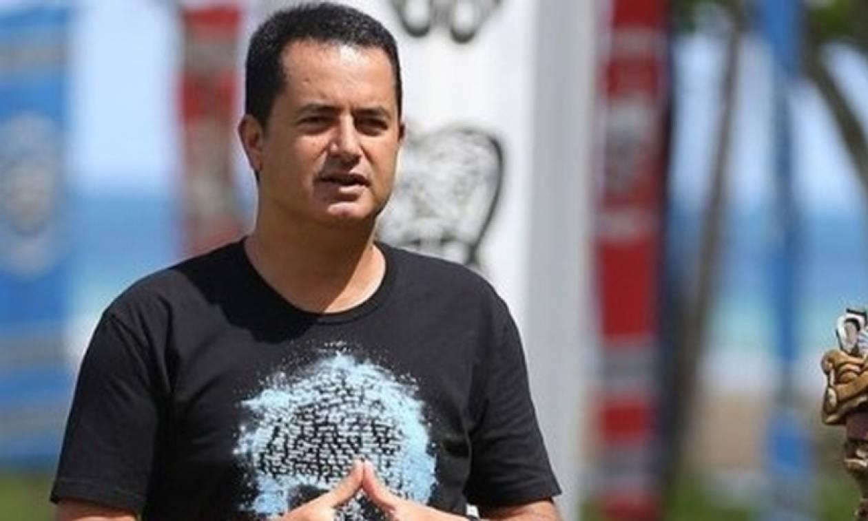 Χωρίζει ο Mr Survivor: Ο Τούρκος παραγωγός Ατζούν Ιλιτζάλι παίρνει διαζύγιο (video)