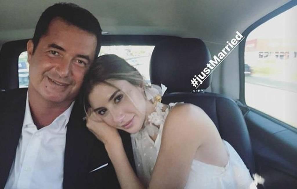 Χωρίζει ο Mr Survivor: Ο Τούρκος παραγωγός Ατζουν Ιλιτζάλι παίρνει διαζύγιο (video)