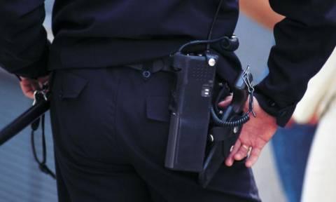 Ηράκλειο: Μετά από 20 χρόνια βρέθηκε κλεμμένο όπλο αστυνομικού