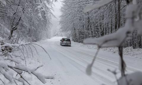 Καιρός: Η «Πηνελόπη» σκέπασε την Ελλάδα – Έρχονται καταιγίδες, χιόνια και κρύο