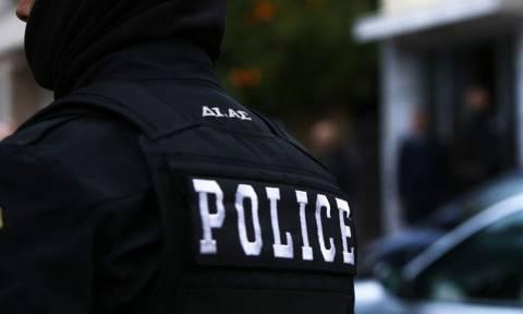 Τρίκαλα: Σύλληψη διαρρηκτών υπεράνω υποψίας - Είχαν ξαφρίσει σπίτια της περιοχής