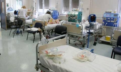 Θρήνος στο Αγρίνιο: Πέθανε ο 56χρονος που είχε τραυματιστεί σε τροχαίο έξω από το ΚΤΕΛ
