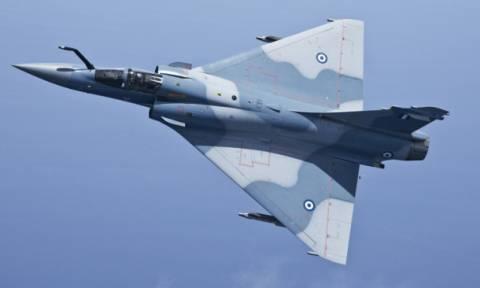 Έλληνες και Αιγύπτιοι πιλότοι έδιωξαν τους Τούρκους (pics+vid)
