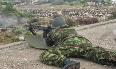 Αυτό είναι το νέο G3A3 του Ελληνικού Στρατού – Ποια στρατόπεδα θα το παραλάβουν (pics)