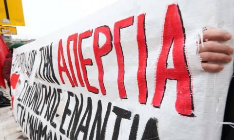 Απεργία ΓΣΕΕ: Σε απεργιακό κλοιό η χώρα - Πώς και πότε θα κινηθούν τα μέσα μεταφοράς