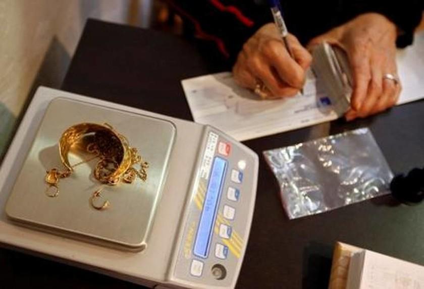 Αυτός είναι ο γνωστός ενεχειροδανειστής Ριχάρδος που συνελήφθη για λαθρεμπόριο χρυσού (pics)