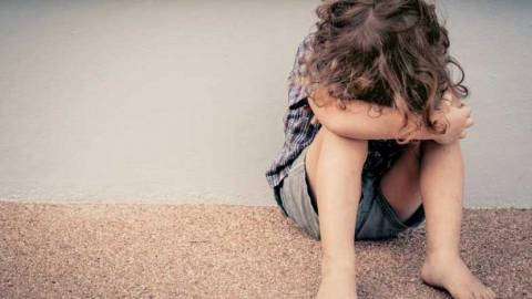 ΣΟΚ στο Βόλο με 4χρονο αγοράκι που ζει σε άθλιες συνθήκες - Παρέμβαση της εισαγγελίας