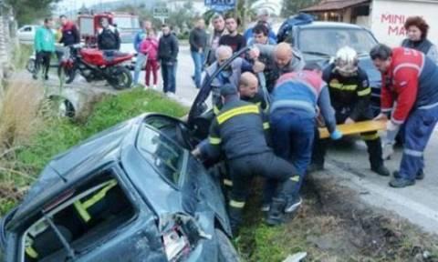 Εύβοια: Θρήνος για 19χρονο που σκοτώθηκε σε τροχαίο