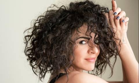 Μαρία Σολωμού: Η sexy πόζα για γνωστό περιοδικό και η φωτογραφία που δεν δημοσιεύτηκε! Δείτε την