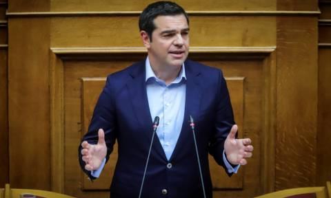 Κοινωνικό μέρισμα: Μποναμάς 710 εκατ. ευρώ - Μείωση ΕΝΦΙΑ και φορολογικών συντελεστών