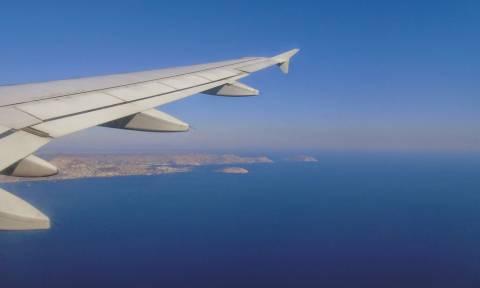Περιπέτεια λόγω κακών καιρικών συνθηκών για επιβάτες πτήσης από Αθήνα προς Καβάλα