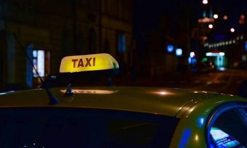 Νέες αποκαλύψεις από τον ηθοποιό που κατηγορείται για τον βιασμό ταξιτζή (vid)