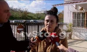 Η καθαρίστρια μετά την αποφυλάκιση: Θα γίνω καλύτερος άνθρωπος γιατί η φυλακή είναι σκληρή (vids)