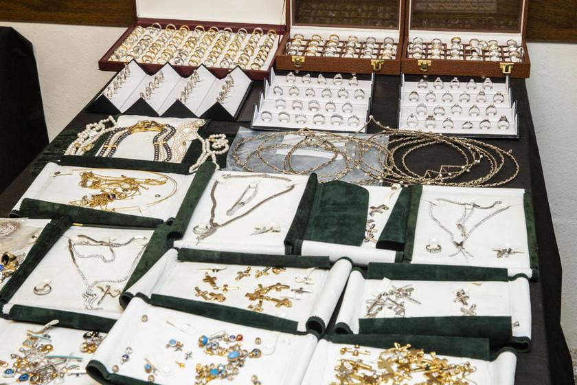 Πώς «έσπρωχνε» τον χρυσό στην Τουρκία ο Ριχάρδος – 800.000 ευρώ την ημέρα ο τζίρος του κυκλώματος