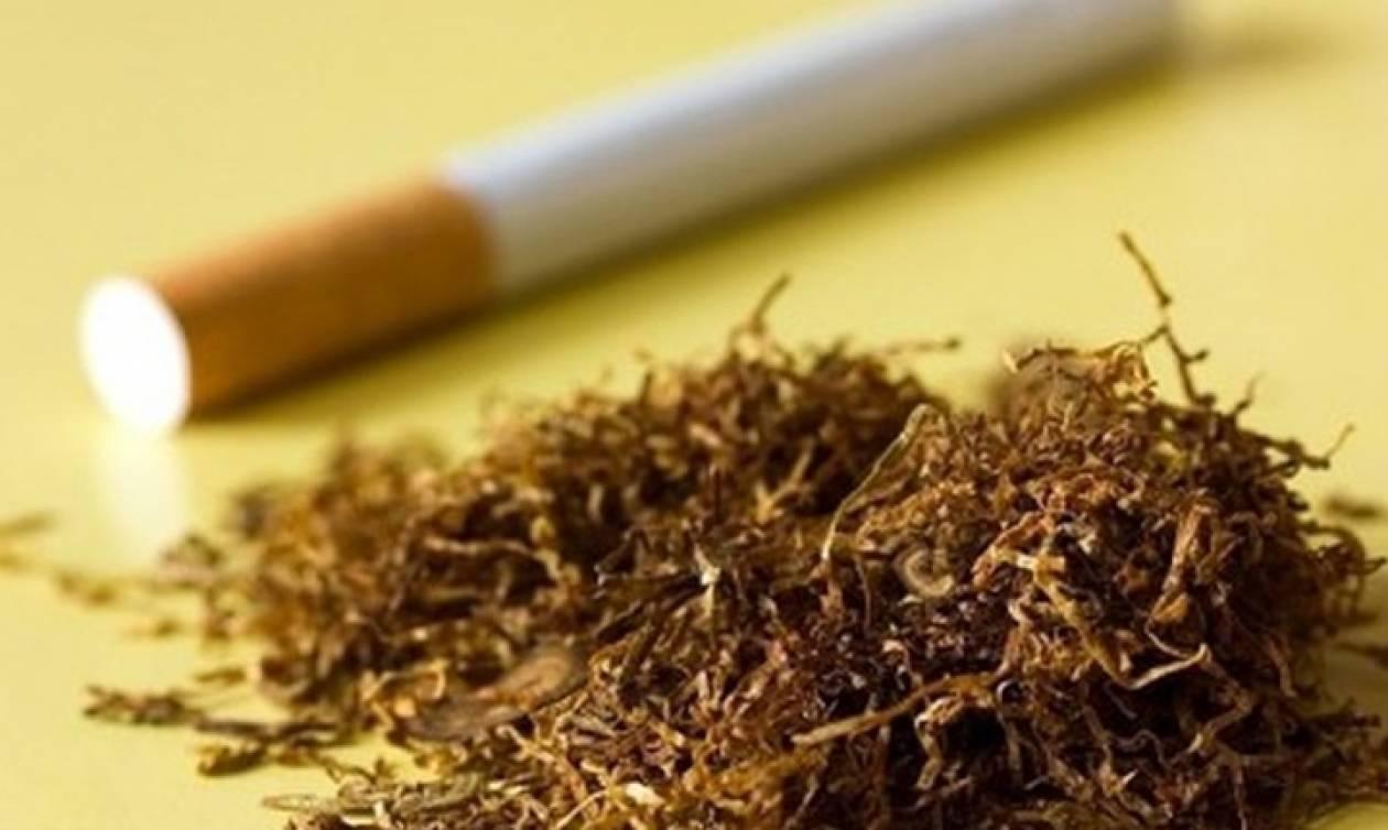 Χαλκίδα: Ο λαθραίος καπνός τους έστειλε στον Εισαγγελέα