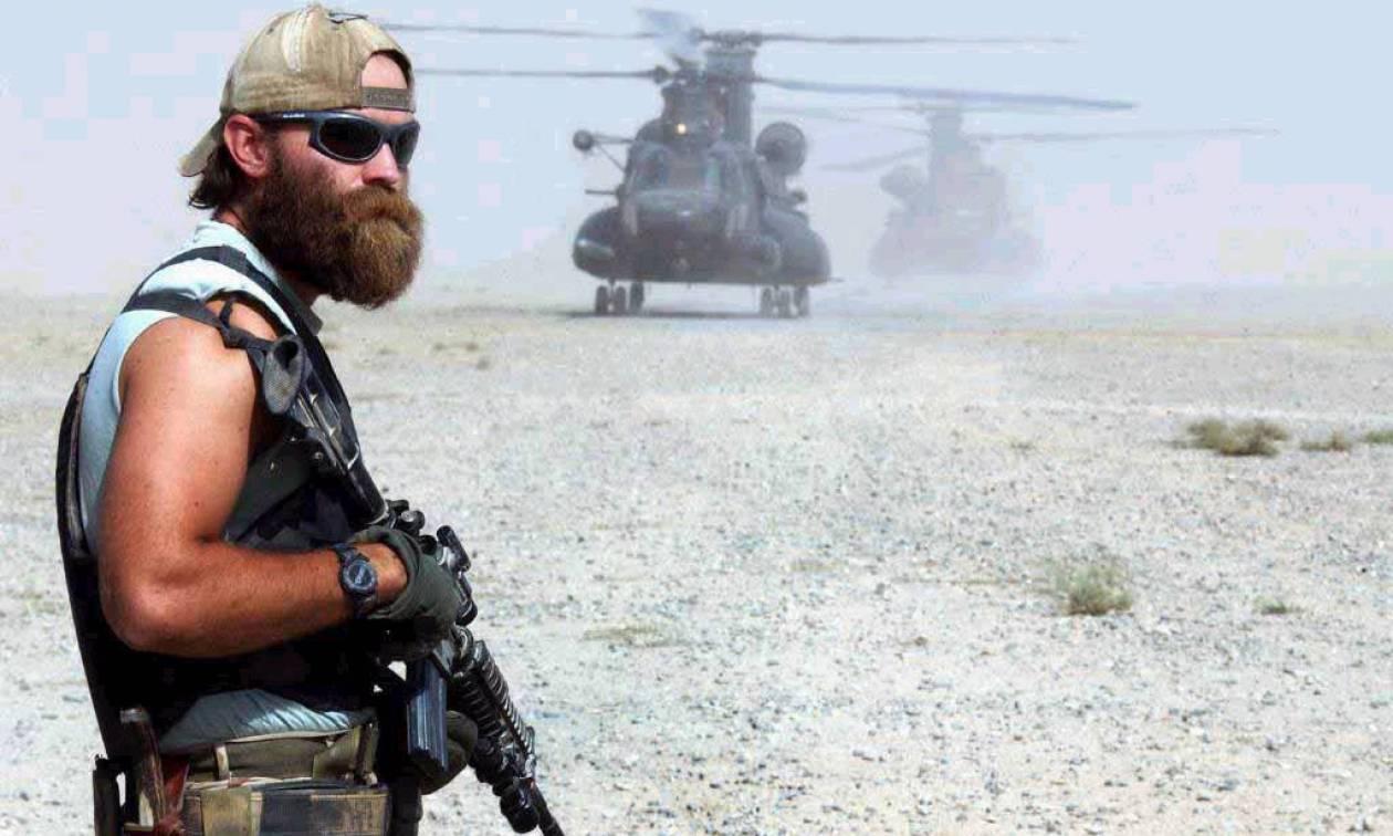 Καμπούλ: Μάχες σώμα με σώμα στα κεντρικά της βρετανικής εταιρείας φρουρών ασφάλειας G4S (Vid)