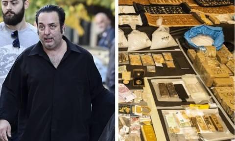 Κύκλωμα χρυσού – Ριχάρδος: «Καθάριζαν» μισό εκατομμύριο τη μέρα - Οι διάλογοι και ο θησαυρός