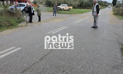 Πύργος: Τραγωδία στην άσφαλτο - Ταξί παρέσυρε και σκότωσε ηλικιωμένη