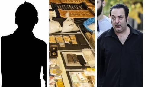 «Βόμβα» στην υπόθεση Ριχάρδος: Εμπλοκή πασίγνωστου παρουσιαστή στο κύκλωμα