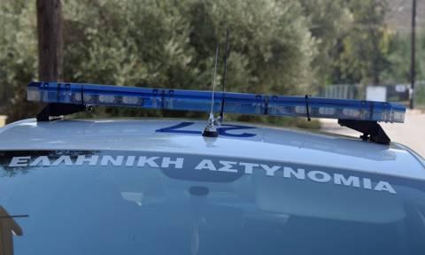 Τηλεφώνημα για βόμβα στο Πρωτοδικείο Θεσσαλονίκης
