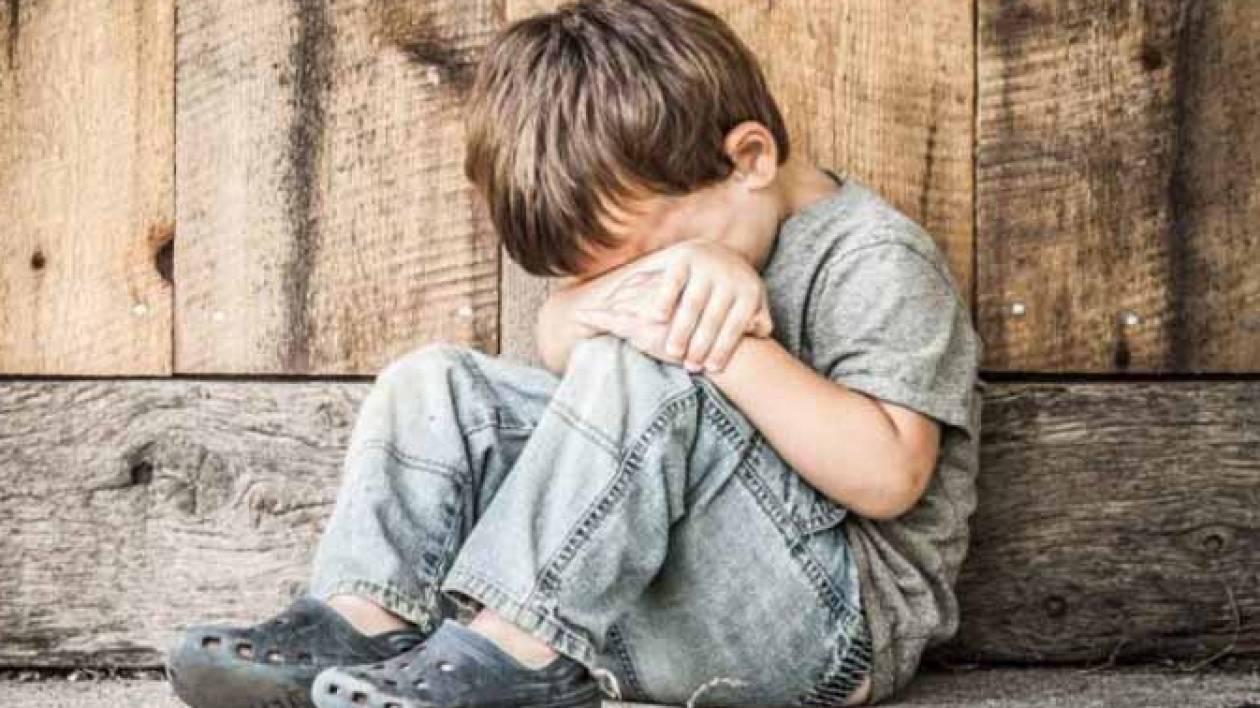 Βόλος: Παρέμβαση εισαγγελέα για το 4χρονο «παιδί - αγρίμι» που ζει σε τρώγλη