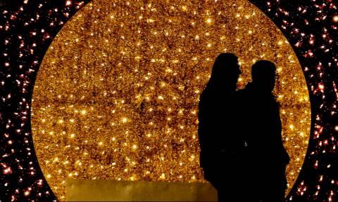 Τα Χριστούγεννα έφτασαν στο Βελιγράδι και εντυπωσιάζουν (pics)