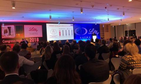 Diabetes Congress Highlights: Οι τελευταίες εξελίξεις στον Σακχαρώδη Διαβήτη