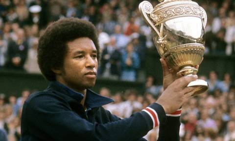 Συγκλονιστική Ιστορία: Πρωταθλητής στο τένις, ήρωας στη ζωή!