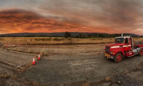 Καλιφόρνια: Τουλάχιστον 88 νεκροί από τη φονικότερη πυρκαγιά στην ιστορία της Πολιτείας (pics)