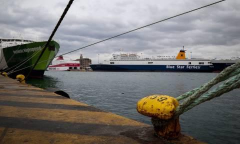 Καιρός: Γενικό απαγορευτικό απόπλου από τα λιμάνια