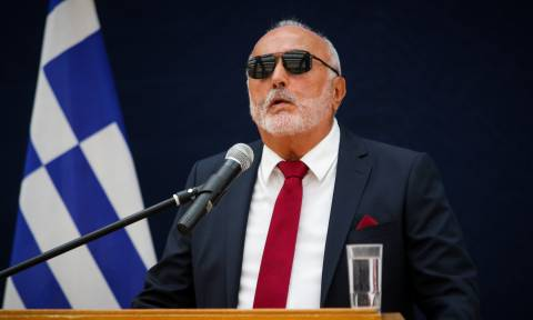 Υποψήφιος ευρωβουλευτής με τον ΣΥΡΙΖΑ ο Παναγιώτης Κουρουμπλής