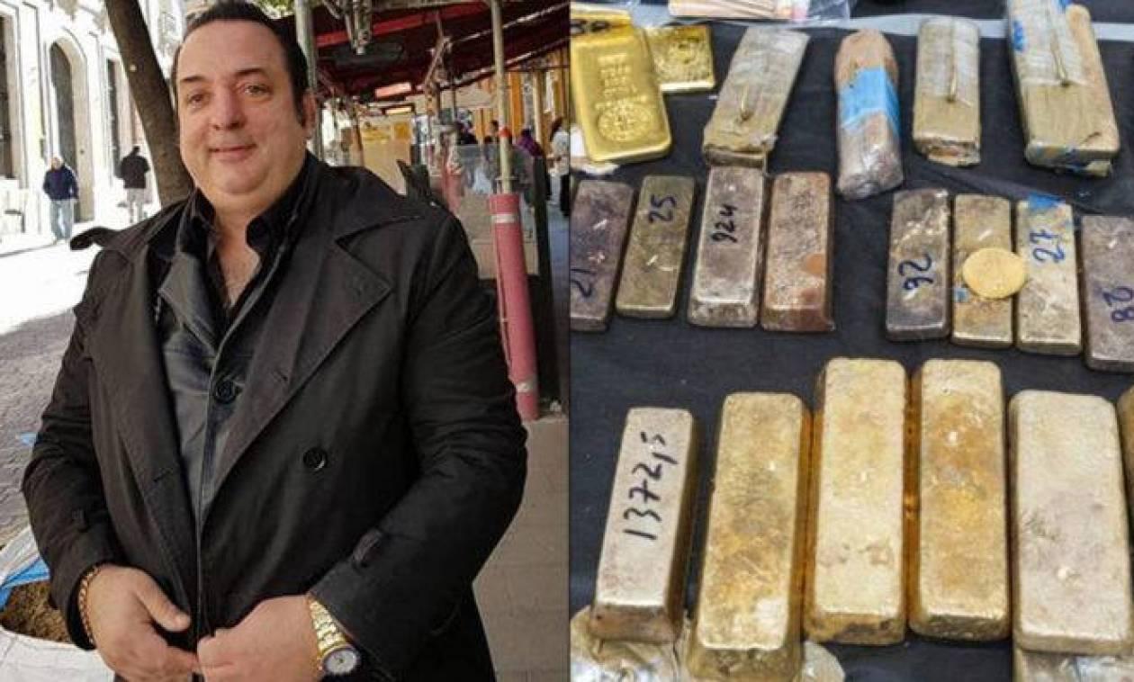 Ριχάρδος: Βίντεο ντοκουμέντο με τη δράση της μαφίας – Έτσι μετέφεραν το χρυσό