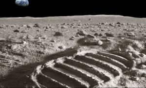 Απίστευτο: Δείτε πόσο πουλήθηκαν πέτρες από την Σελήνη