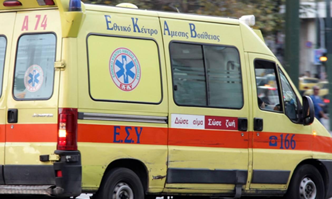 Ιεράπετρα: Τραγωδία με  35χρονο - Έπαθε ανακοπή μέσα σε καφετέρια