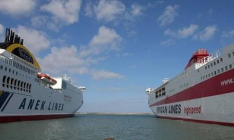 Άρση απαγορευτικού από τα λιμάνια Κρήτης: Πώς διαμορφώνονται τα δρομολόγια