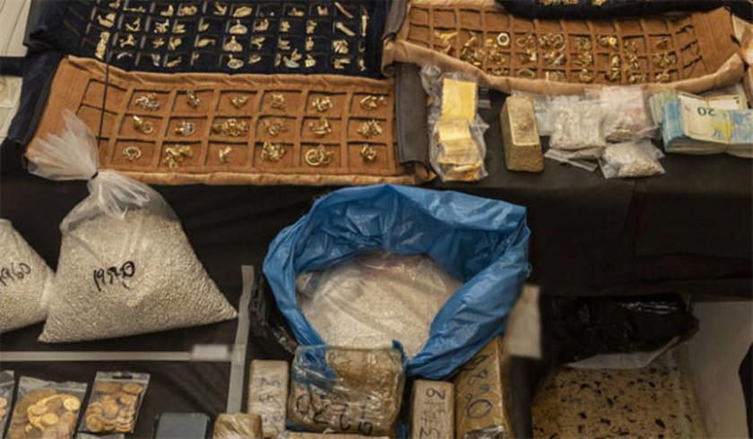 Κύκλωμα χρυσού - Ριχάρδος: Τι απαντά ο Μένιος Φουρθιώτης σε όσους τον εμπλέκουν