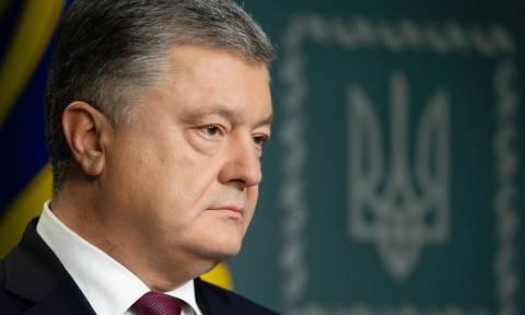 Ουκρανία: Απαγόρευση εισόδου στη χώρα σε Ρώσους άνδρες 16 έως 60 ετών