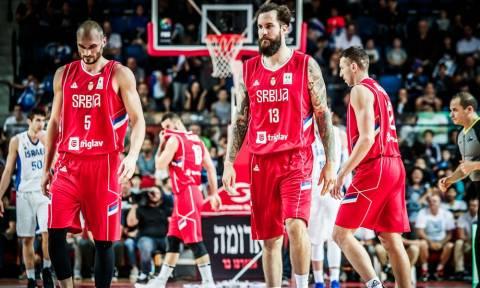 Κινδυνεύει να μείνει εκτός Παγκοσμίου Κυπέλλου η Σερβία!