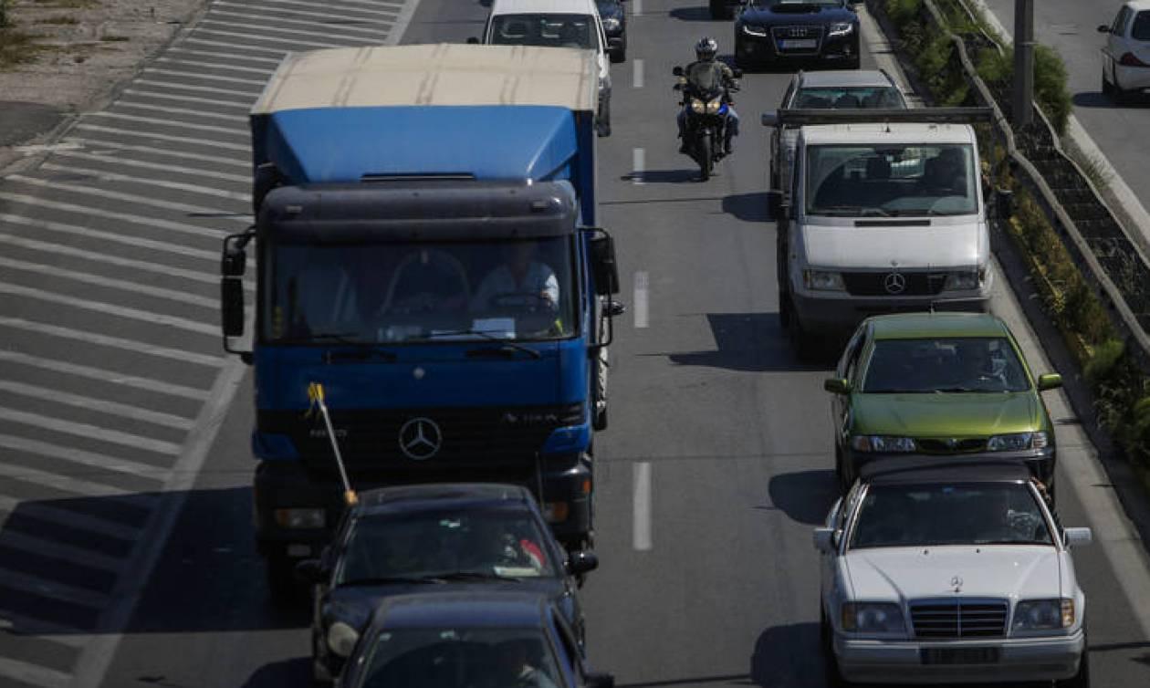 Αυτοί είναι οι ληστές των φορτηγών με τα ακριβά εμπορεύματα - Πάνω από 1 εκατ. ευρώ η λεία τους