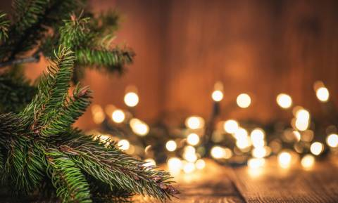 Χριστούγεννα 2018: Ο πιο λαμπρός εορτασμός στις τέσσερις γωνιές του κόσμου (vid)