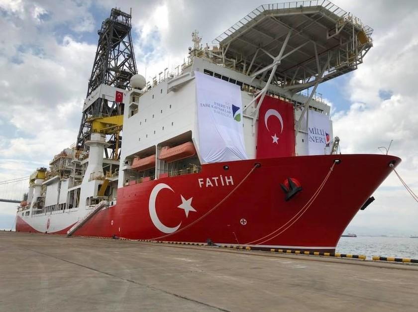 Αδιανόητη προσβολή από τους Τούρκους: Η Κύπρος δεν αναγνωρίζεται ως κράτος κι ας είναι μέλος της ΕΕ